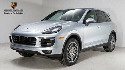 2017 Porsche Cayenne S for sale 100858230