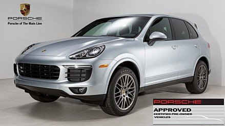 2017 Porsche Cayenne for sale 100871994