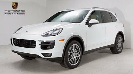 2017 Porsche Cayenne S for sale 100896188