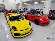 2017 Porsche Cayenne for sale 100911866