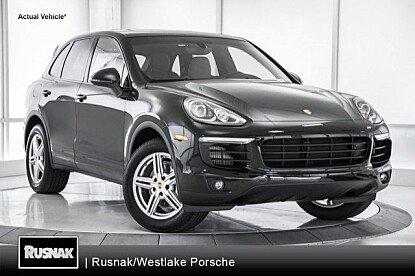 2017 Porsche Cayenne S for sale 100916831