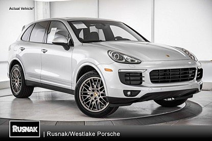 2017 Porsche Cayenne for sale 100973856
