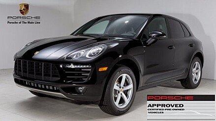 2017 Porsche Macan for sale 100858863