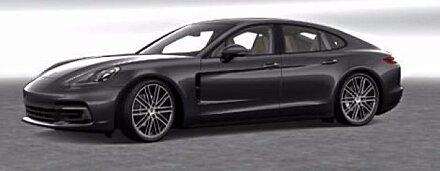 2017 Porsche Panamera for sale 100864717