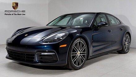 2017 Porsche Panamera for sale 100859511