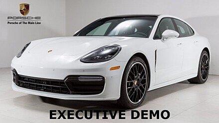 2017 Porsche Panamera for sale 100912766