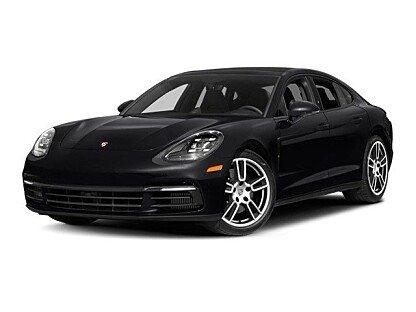 2017 Porsche Panamera for sale 100940820