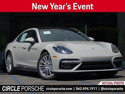 2017 Porsche Panamera Turbo for sale 100955491