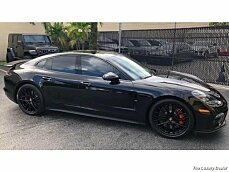 2017 Porsche Panamera Turbo for sale 100980552