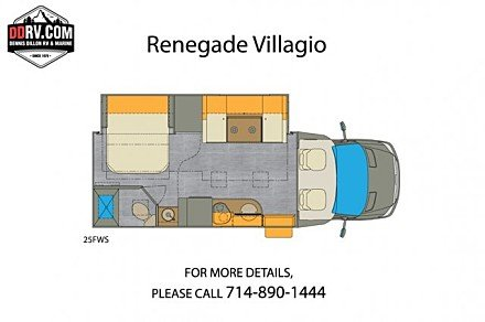 2017 Renegade Villagio for sale 300162643
