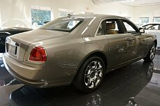 2017 Rolls-Royce Ghost for sale 100798357