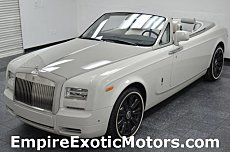 2017 Rolls-Royce Phantom Drophead Coupe for sale 100834436