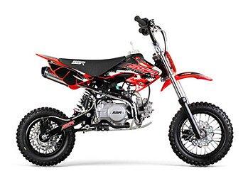 2017 SSR SR110 for sale 200509025