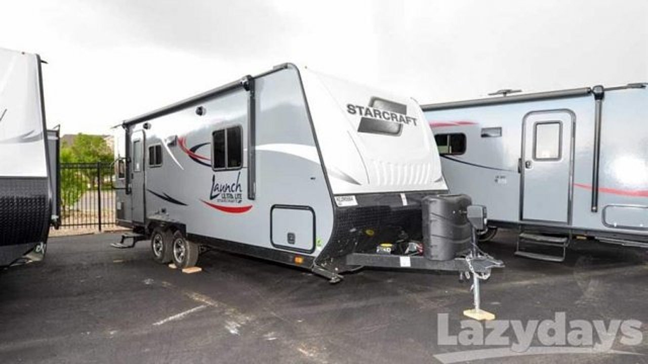 2017 Starcraft Launch for sale 300112400