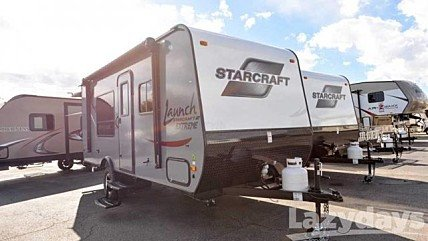 2017 Starcraft Launch for sale 300112542