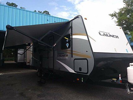 2017 Starcraft Launch for sale 300172337