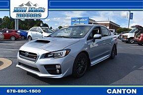 2017 Subaru WRX STI for sale 101027483