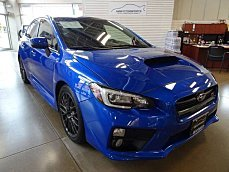 2017 Subaru WRX STI for sale 101032994