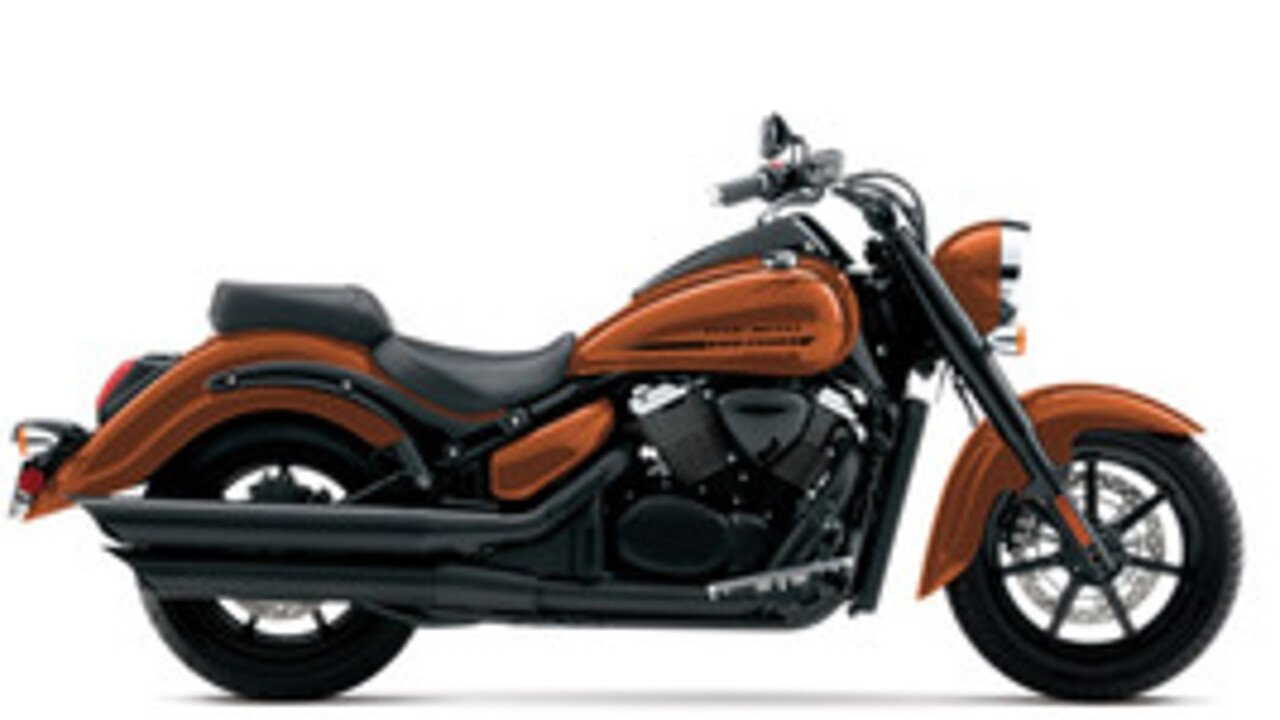 2017 Suzuki Boulevard 1500 for sale 200457714
