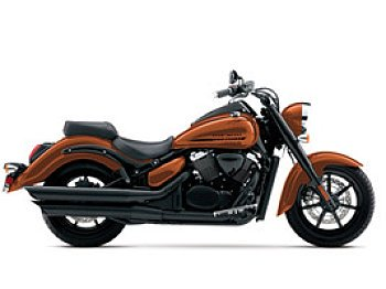 2017 Suzuki Boulevard 1500 for sale 200561526
