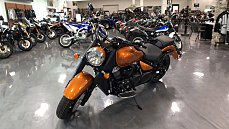 2017 Suzuki Boulevard 1500 C90T for sale 200440718
