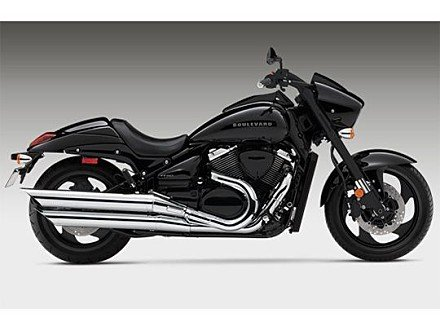 2017 Suzuki Boulevard 1500 for sale 200456588