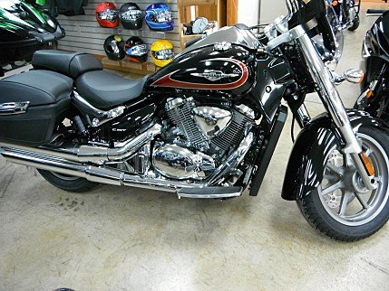 2017 Suzuki Boulevard 1500 C90T for sale 200524119