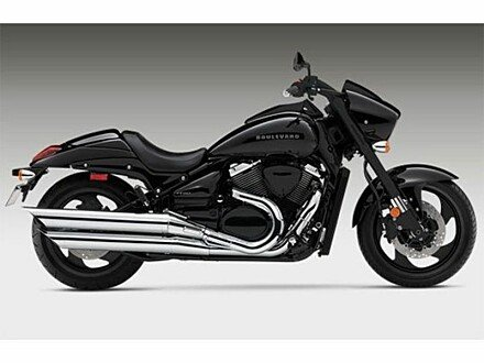 2017 Suzuki Boulevard 1500 for sale 200545228