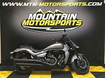 2017 Suzuki Boulevard 1800 M109R B.O.S.S. for sale 200540734