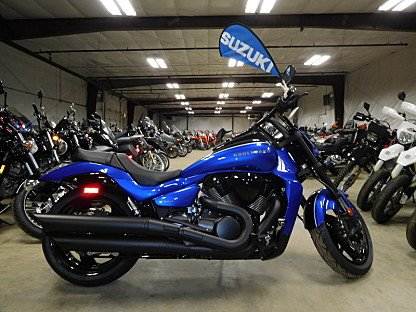 2017 Suzuki Boulevard 1800 M109R B.O.S.S. for sale 200424536