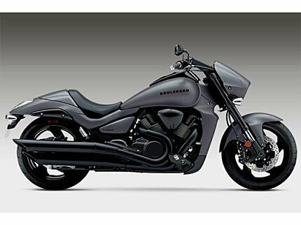 2017 Suzuki Boulevard 1800 M109R B.O.S.S. for sale 200448480