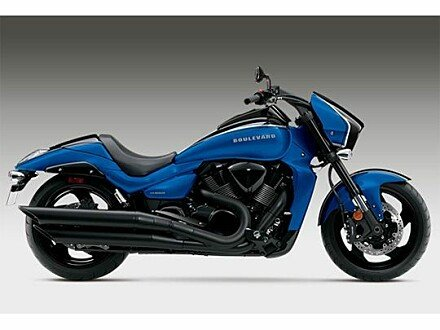 2017 Suzuki Boulevard 1800 for sale 200556159