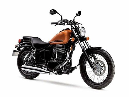 2017 Suzuki Boulevard 650 for sale 200429487
