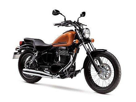 2017 Suzuki Boulevard 650 for sale 200430015