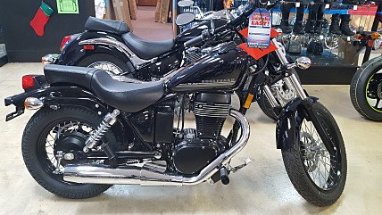 2017 Suzuki Boulevard 650 for sale 200489963