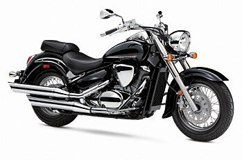 2017 Suzuki Boulevard 800 C50T for sale 200470897