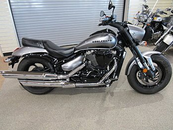 2017 Suzuki Boulevard 800 for sale 200518302