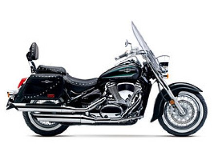 2017 Suzuki Boulevard 800 for sale 200421653