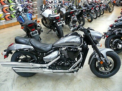 2017 Suzuki Boulevard 800 for sale 200448238