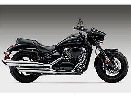 2017 Suzuki Boulevard 800 for sale 200556160