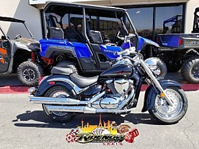 2017 Suzuki Boulevard 800 C50T for sale 200591299
