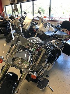2017 Suzuki Boulevard 800 for sale 200639669