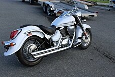 2017 Suzuki Boulevard 800 C50T for sale 200647834