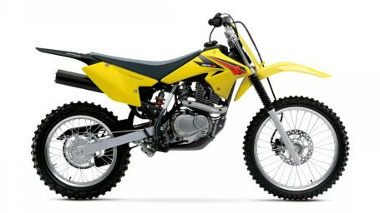 2017 Suzuki DR-Z125L for sale 200594371