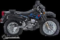 2017 Suzuki DR-Z400S for sale 200394791