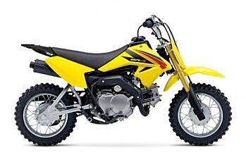 2017 Suzuki DR-Z70 for sale 200416170