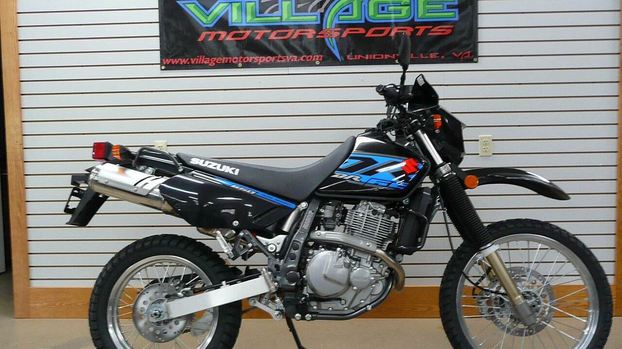 2017 Suzuki DR650S for sale 200448307