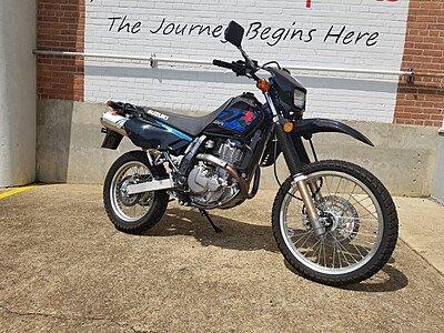 2017 Suzuki DR650S for sale 200482828