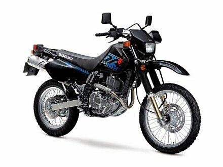 2017 Suzuki DR650S for sale 200584284
