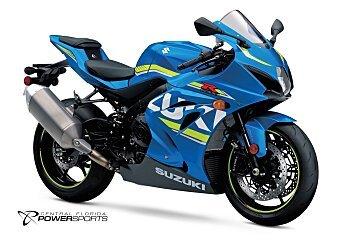 2017 Suzuki GSX-R1000 for sale 200401404